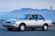 auto manual repair 1991 nissan sentra auto manual 1991 nissan sentra 日産サニー 日産 サニー