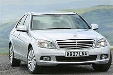 mercedes c class w204 2007 road test road tests
