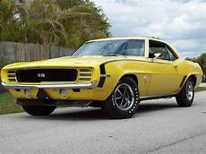 1969 Rs Ss