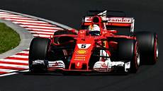 Sebastian Vettel Shatters Track Record To Lead One