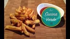 Pommes Frites Selber Machen - pommes frites selber machen frittieren rezept