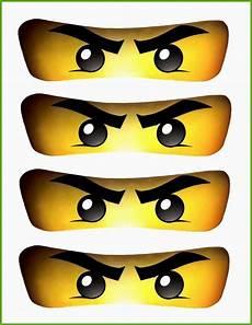 Ninjago Malvorlagen Augen Atemberaubend Ninjago Augen Vorlage Elegante Lloyd S