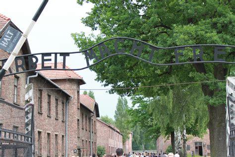 Auschwitz Birkenau Memorial And Museum