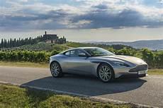 2017 Aston Martin Db11 Drive