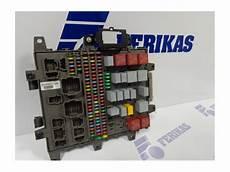Volvo Fl Central Fuse Box 5010590677 Ferikas