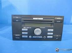 autoradio stereo cd ford focus c max 6s6118c815af 2003