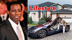 Wesley Snipes Net Worth Lifestyle Family Cars