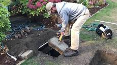 inspecting your septic tank septic tank inspection 101 it youtube