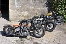 harley davidson kaufen harley davidson panhead bobber l 252 chinger classic motors ag