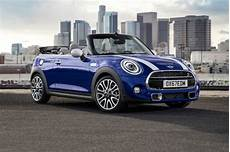2019 mini convertible cooper works pricing features