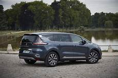 Renault Launches 2017 Espace With Alpine S Turbo Engine