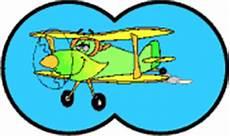 80 Gambar Animasi Pesawat Terbang Bergerak Cartun