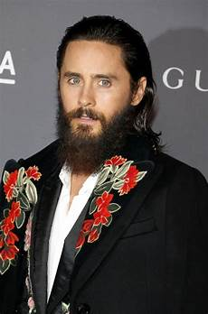 jared leto s hairstyles over the years headcurve