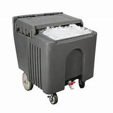 Len Billig Kaufen - caddy dunkelgrau inhalt ca 110 liter 2 lenkrollen