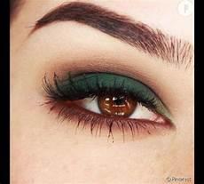yeux marron vert maquillage 5 id 233 es pour maquiller les yeux marron cet