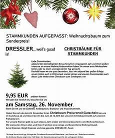vorlage gutschein weihnachtsbaum beliebter weihnachtsblog