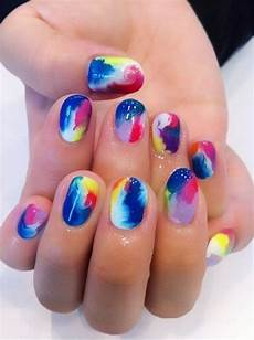 40 hottest marble nail designs ideas to rock in 2020