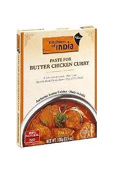 Kitchens Of India Butter Chicken Mix by Buy Kitchens Of India Spice Curry Pastes Like Butter