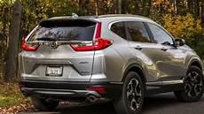 New Honda Cr V 2017 Exterior And Interior