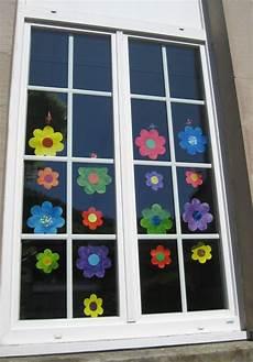 décoratif fenêtre d 233 coration des fen 234 tres en passant par la maternelle