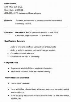 24 best student sle resume templates wisestep