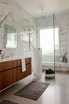 salle de bain marbre id 233 e d 233 coration salle de bain le marbre donne de l