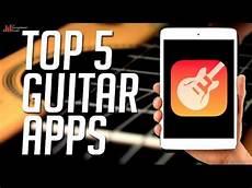 best guitar app top 5 ios guitar apps