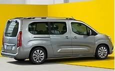 Opel Combo Xl - opel combo selective xl 1 5 td 96 kw 130 cv start