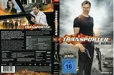 transporter die serie staffel 2 dvd oder