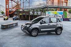 Fiat Panda 2017 - fiat subtly refreshes 2017 panda order books now open 31