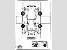 Bouwplaat Porsche   Knutselen bouwplaten