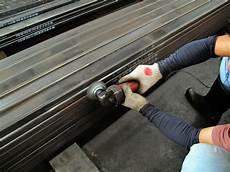 Stahl Entrosten 187 Mit Diesen Mitteln Klappt S