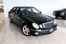 2008 Mercedes E Class E 550 Stock P329045 For Sale