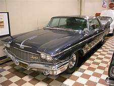 1960 Chrysler Imperial LeBaron  Information And Photos