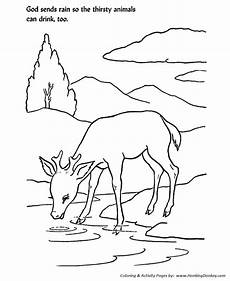 bible animals coloring pages 16909 number sheet school activity
