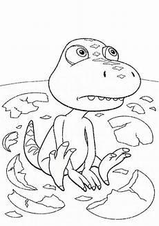 Malvorlage Dino Zug Ausmalbilder Dino Zug 24 Ausmalbilder Kinder