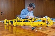 der gr 246 223 te lego technik bausatz die lust an der lego last