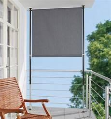 balkon sichtschutz angerer freizeitm 246 bel balkonsichtschutz 187 seitensichtschutz