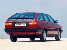 Audi 100 Avant - audi 100 avant c3 1983 1984 1985 1986 1987 1988