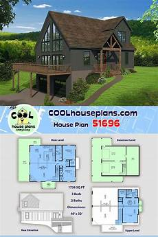 sloping lot house plans hillside pin on hillside or sloping lot house plans