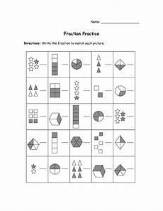 16 best images of 3rd grade fraction practice worksheets fraction practice worksheets
