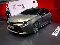 Nouvelle Toyota Auris Page 8 Auto Titre