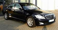 File Mercedes S 320 Cdi W221 Front Jpg