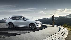Concept XC Coupe  Volvo Cars