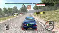 Colin Mcrae Rally 2005 Gameplay Xbox Hd 720p