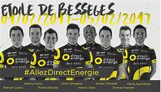 equipe direct energie 2017 bess 232 ges 2017 toutes nos infos team total direct energie pro cycling