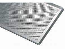 perforated aluminium baking sheet 40 x 30cm
