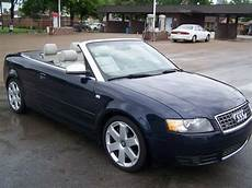 buy used 2005 audi s4 cabriolet convertible 2 door 4 2l in greenwood mississippi united states