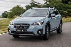 new subaru xv prototype review auto express