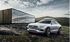 volvo xc90 2020 new concept 2015 volvo xc90 can keep you from being t boned